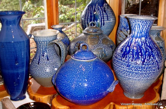 Vincent Massey – Fine Functional Pottery