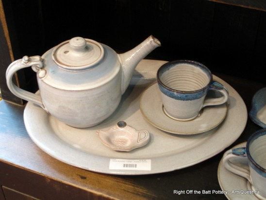 Island Stoneware – A Different Spin on the Wheel