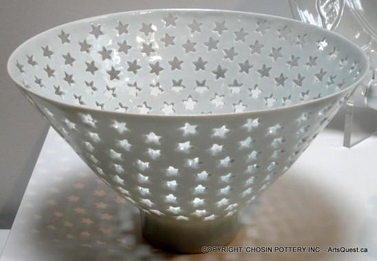 Judi Dyelle and Robin Hopper – Purveyors of Fine Pottery