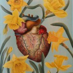 """ And then my heart with pleasure fills, and dances with the daffodils"" - William Wordsworth"