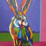 """""""Super Bunny #1"""""""
