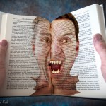 One Scary Book