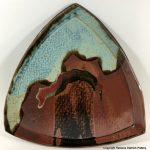 arts-quest-parsons-dietrich-pottery-devon-triangular-tray
