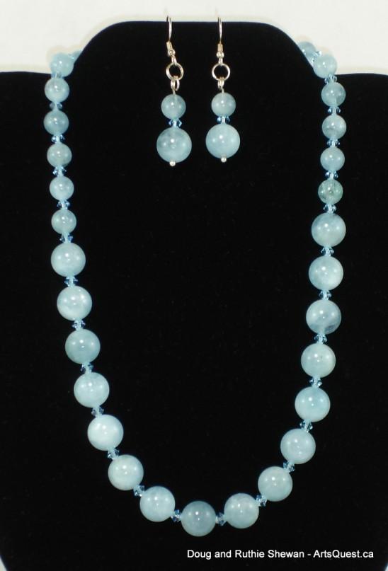 Ruthie & Doug Shewan – Jewellery and Gemstones