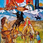 arts-quest-kurt-hafso-giddy-up-poster