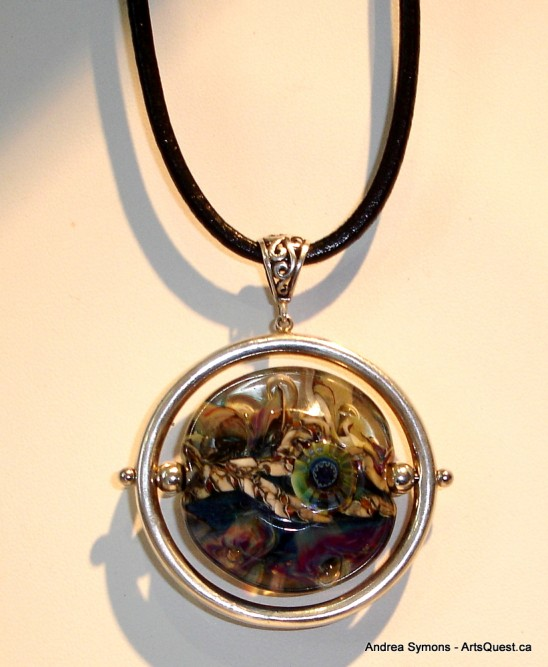 Bodacious Beads for the Body and Soul by Andrea Symons