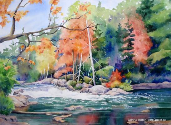 arts-quest-Donna-Bonin-oxtongue-rapids