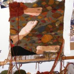 arts-quest-jennifer-galliott-feet-tapestry