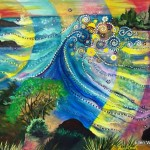 arts-quest-ellen-van-laar-blue-wave