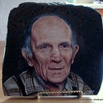 arts-quest-karen-singleton-rock-painting-man2