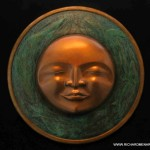 arts-quest-ricahrd-menard-moon-face-bronze