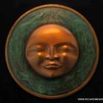 arts-quest-ricahrd-menard-moon-face-bronze