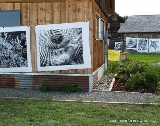 John's Mona Lisa Smile - Photo taken by Guin