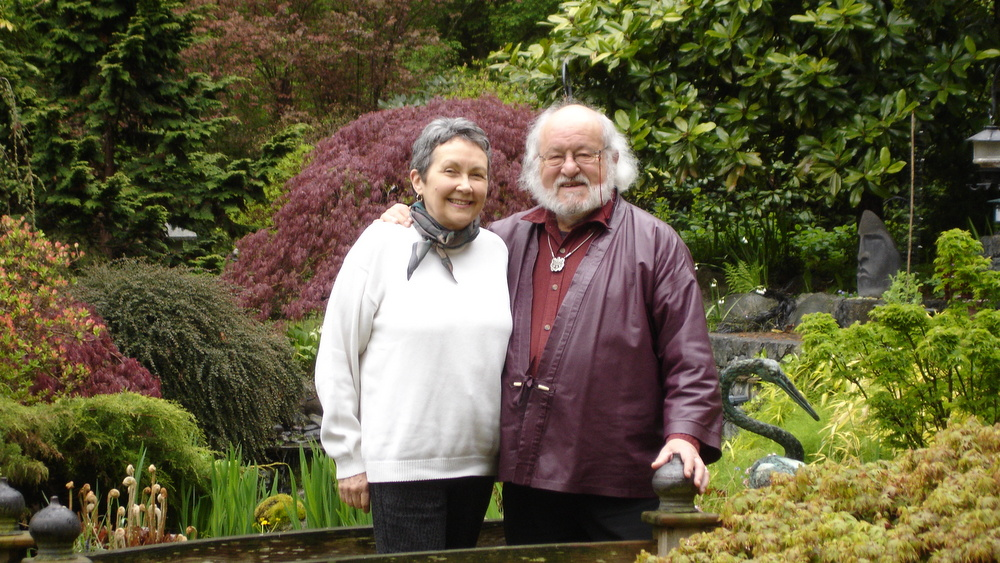 Judi Dyelle and Robin Hopper – Purveyors of Fine Pottery