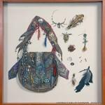 Artefact Series - Mongol Shaman Bag