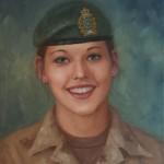 Corporal Karine Blais