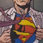 """""""Super Man"""""""