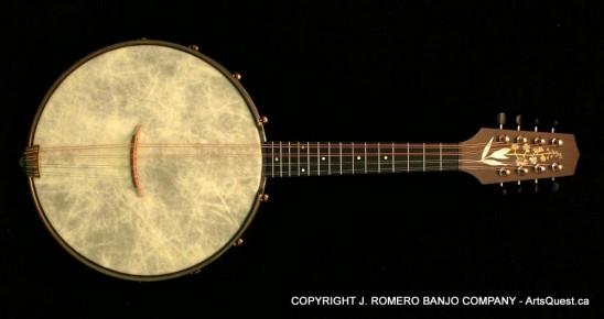 arts-quest-j-romero-banjo-company-10inch-walnut-banjolin