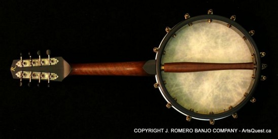 arts-quest-j-romero-banjo-company-10inch-walnut-banjolin-back