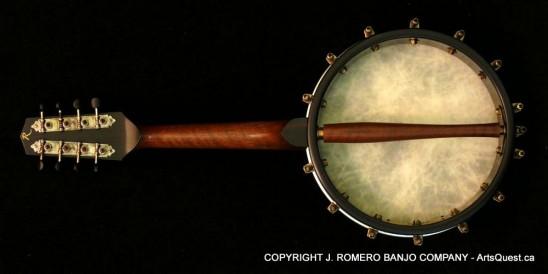 arts-quest-j-romero-banjo-company-10inch-walnut-banjolin-back