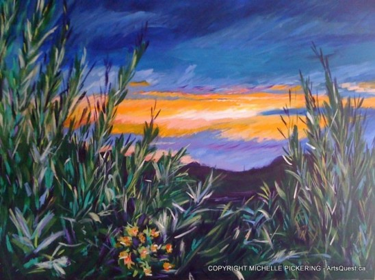 arts-quest-michelle-pickering-painting1