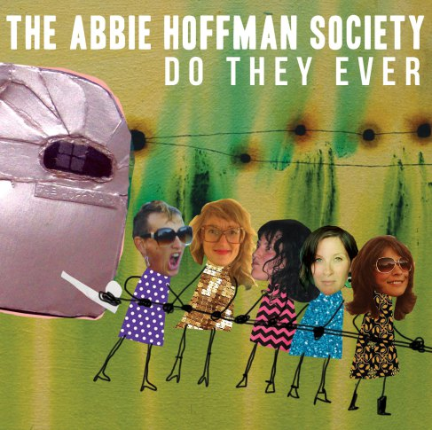 The Abbie Hoffman Society